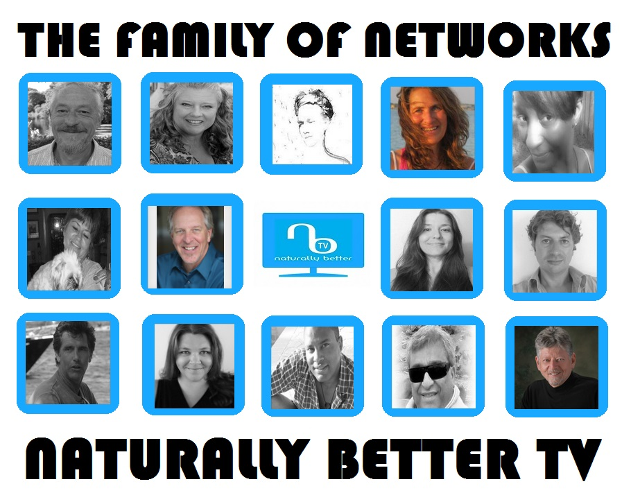 Welcome Home to the Family of Networks! IntroducingNBTV
