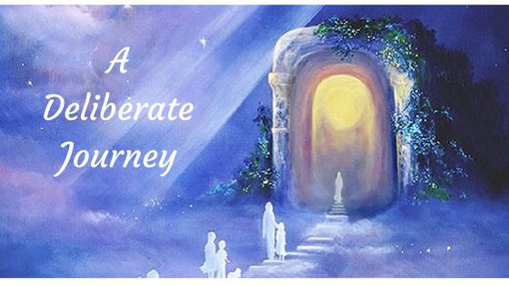 A Deliberate Journey