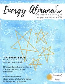 Energy Almanac