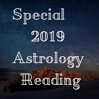 Special Astro Reading