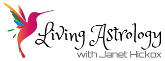 Living Astrology logo