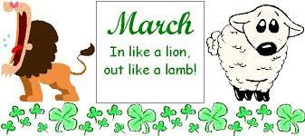 March-LionLamb