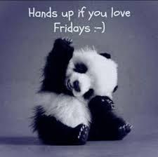 Friday panda