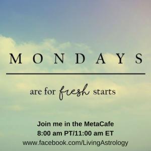 Mondays on MetaCafe